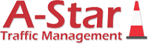 A-Star - Traffic Management Plans, Road Closure and Diversions, Temporary Traffic lights. We serve England from Birmingham, Gloucester & Sleaford.